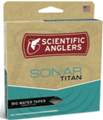 Scientific Anglers Sonar Titan Big Water Taper