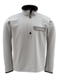 Simms Montana Tech Wool Zip Top Bargain Sale
