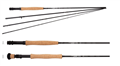 TFO NXT Black Label Fly Rods