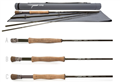 TFO Axiom II Fly Rod