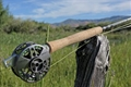 Waterworks Lamson Center Axis Fly Rod and Reel System