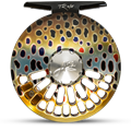 Abel TR Fly Reels (Includes Fly Line)
