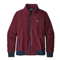Patagonia Women's Woolyester Fleece Jacket Sale On Select Colors