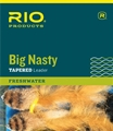 RIO Big Nasty Tapered Leader