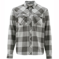 Simms Heavyweight Flannel Bargain Sale
