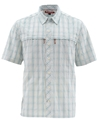Simms Cold Stone Short Sleeve Shirt