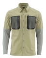Simms Taimen TriComp Long Sleeve Shirt