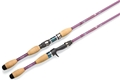 St. Croix Avid Pearl Spinning Casting Rods