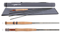 Temple Fork Outfitters Finesse Fly Rod Series, TFO