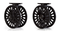 TFO Prism Cast Large Arbor Fly Reels, Temple Fork Outfitters