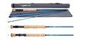 TFO Axiom II-X Fly Rod