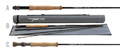TFO Blue Ribbon Fly Rod