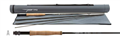 TFO Stealth Fly Rod