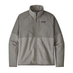 Patagonia Men's Lightweight Better Sweater Shelled Jacket Sale on Select Colors*