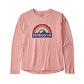 Patagonia Girl's Long-Sleeved Capilene Cool Daily T-Shirt