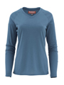 Simms Womens Drifter Tech Long Sleeve Bargain Sale
