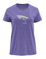 Simms Women's Classic Fly T-Shirt Closeout Sale