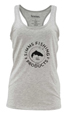 Simms Women's Classic Stamp Racerback Tank Closeout Sale
