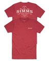 Simms 100 Proof T-Shirt Bargain Sale