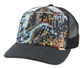 Simms Artist Trucker Closeout Sale