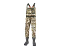 Simms Camo G3 Guide Camouflage Bootfoot Fishing Waders