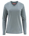 Simms Womens Drifter Tech Long Sleeve Shirt