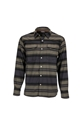 Simms Gallatin Flannel Long Sleeve Shirt