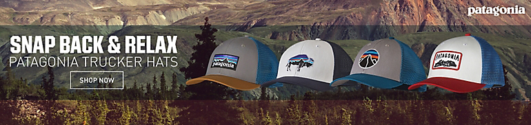 patagonia hats gloves and belts