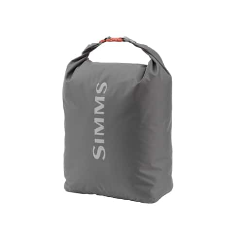Simms Headwaters Tackle Bag-Charcoal-Closeout