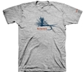 Simms Adams Fly T-Shirt Closeout Sale
