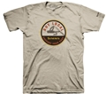 Simms Buy Local T-Shirt Closeout Sale