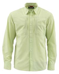Simms Albie Long Sleeve Shirt