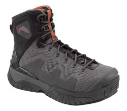 Simms G4 Pro Fishing Boot with felt sole