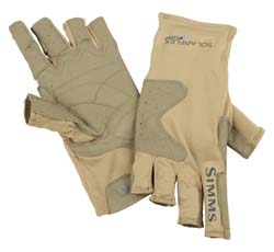 Simms Solarflex Guide Glove Sale on Select Colors