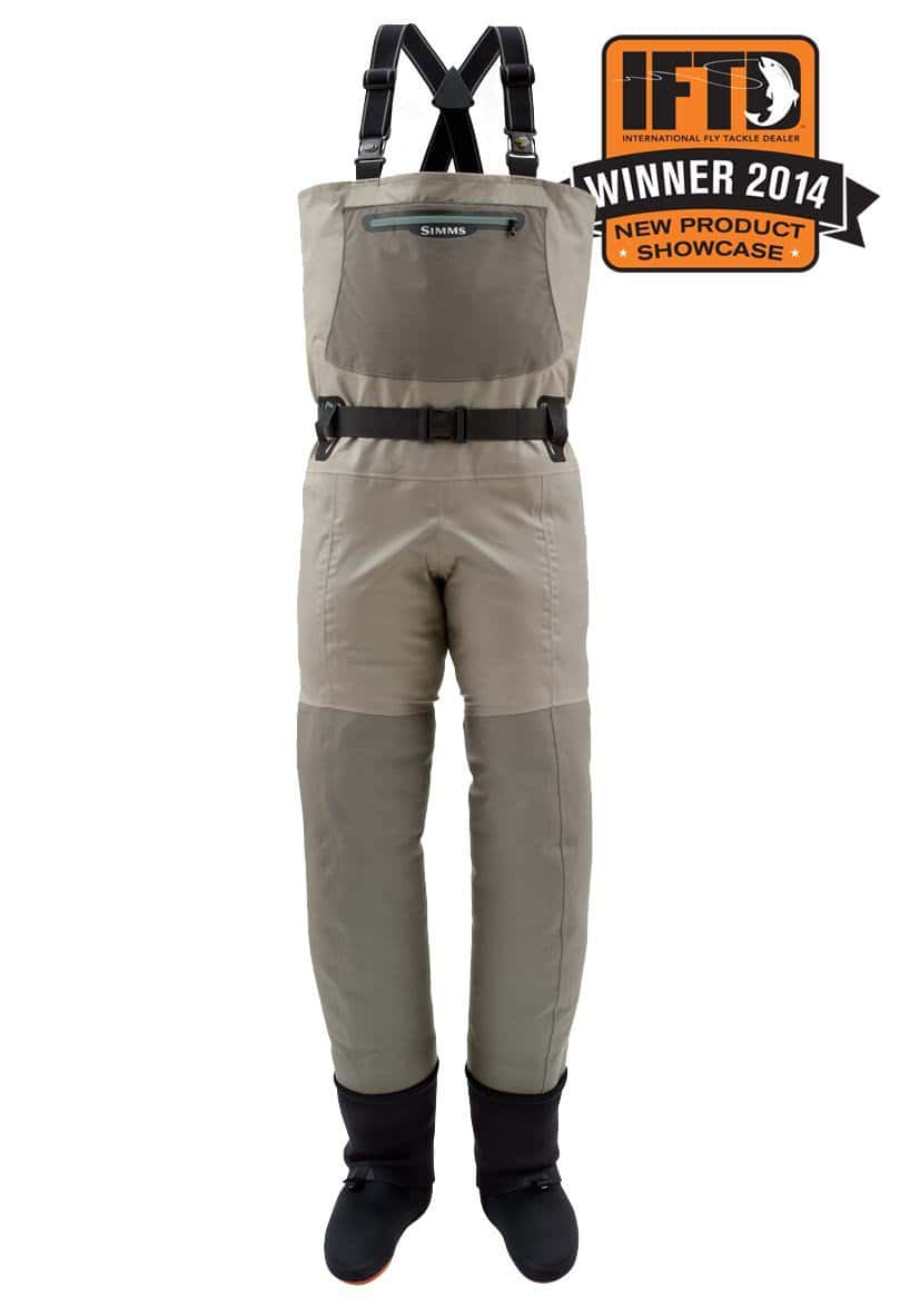 simms women's g3 guide waders for fishing