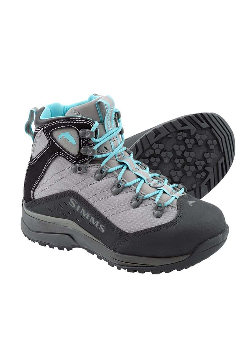 simms women's vapor boot for fishing