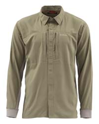 Simms Intruder Bicomp Shirt Bargain Sale On Select Colors