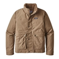 Patagonia Men's Maple Grove Canvas Lined Jacket Sale On Select Colors