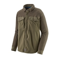 Patagonia Men's Long Sleeved Early Rise Snap Shirt