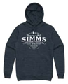 Simms 100 Proof Hoody