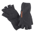 Simms Headwaters Fleece Half-Finger Glove
