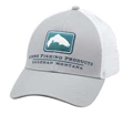 Simms Small Fit Trout Icon Trucker Closeout Sale