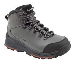 Simms Women's Freestone Wading Boot With Vibram Sole