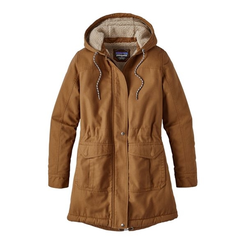 Patagonia Women's Insulated Prairie Dawn Parka Holiday Sale