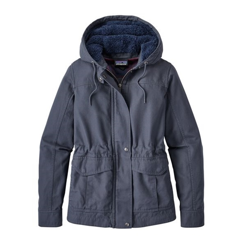 Patagonia Women's Prairie Dawn Jacket Closeout Sale