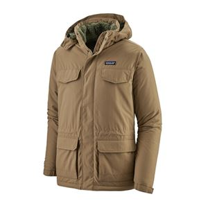 Patagonia Men's Isthmus Parka Holiday Sale