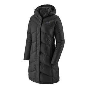 Patagonia Women's Down With It Parka Sale On Select Colors