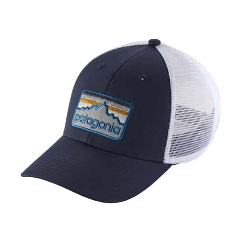 Patagonia Line Logo Badge LoPro Trucker Hat Closeout Sale