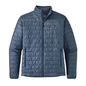 Patagonia Men's Nano Puff Jacket Sale On Select Colors