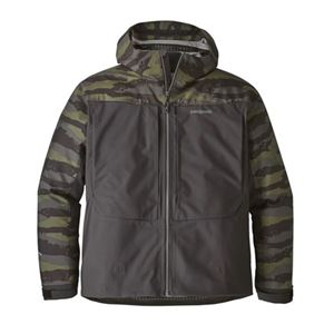 Patagonia Men's River Salt Jacket Closeout Sale
